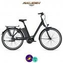 """Raleigh CORBY 7 13Ah, 28"""" cadre de 45cm avec système d'assistance SHIMANO STEPS-Vélo électrique pour Femmes"""