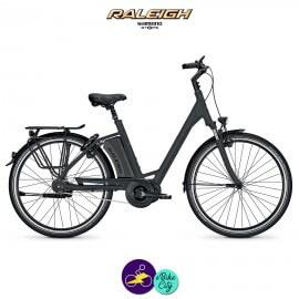 """Raleigh CORBY 8 DI2 17,5Ah, 28"""" cadre 45cm avec système d'assistance SHIMANO STEPS-Vélo électrique pour Femmes"""