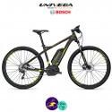 UNIVEGA SUMMIT E 2.0 13,4Ah, hauteur du cadre 42cm avec système d'assistance BOSCH PERFORMANCE CX-Vélo électrique pour Hommes
