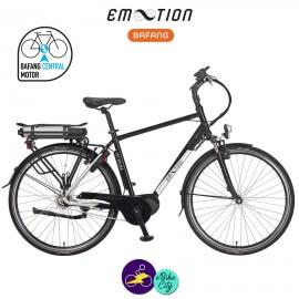 E-MOTION-ATRIUM 13Ah avec système d'assistance BAFANG MAX DRVE G33-Vélo électrique pour Femmes