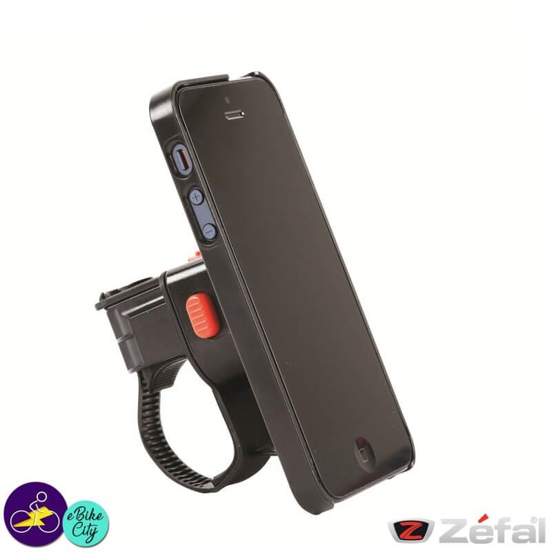Support Smartphone Zéfal Z-CONSOLE LITE IPHONE® SE, 4, 4S, 5, 5C ET...