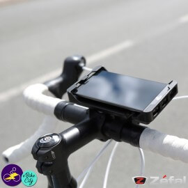 Support Smartphone UNIVERSALE-CONSOLE pour tailles M et L