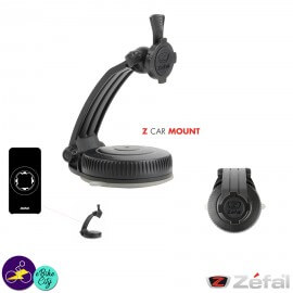 Support Smartphone Z CAR MOUNT compatible