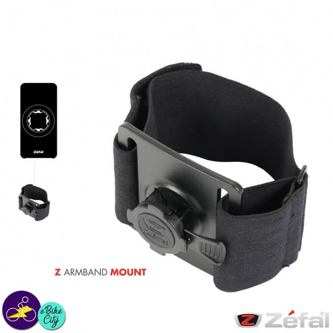 Support Smartphone Z ARMBAND compatible