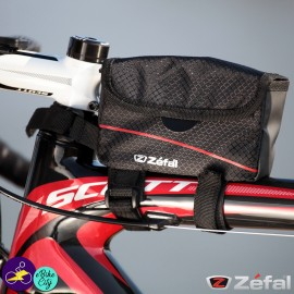 BAGAGERIE Z LIGHT FRONT PACK