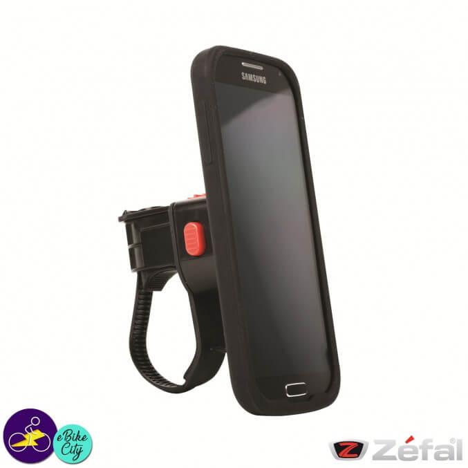 Support Smartphone Zéfal Z-CONSOLE LITE SAMSUNG® GALAXY S4 ET S5