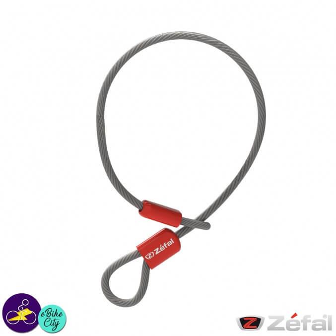 ANTIVOLS K-TRAZ CABLE-Longueur 120mm Diamètre 10mm