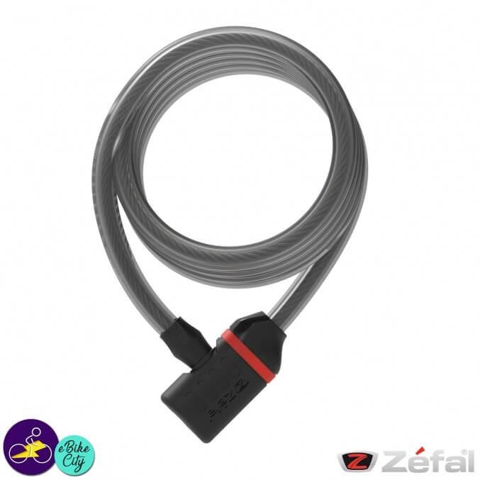 ANTIVOLS K-TRAZ C6-Longueur 180mm Diamètre 12mm