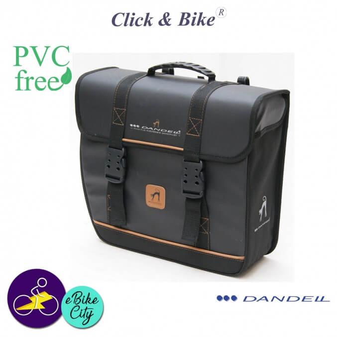 Bagagerie COMPACT PACIFIC SIMPLE de la marque DANDELL