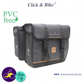 Bagagerie COMPACT PACIFIC DOUBLE de la marque DANDELL
