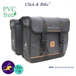 Bagagerie COMPACT PACIFIC DOUBLE XL de la marque DANDELL