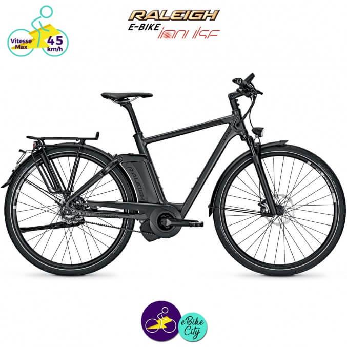 Raleigh ASHFORD S11-Vélo électrique pour Hommes