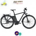 Raleigh ASHFORD S11 17Ah (45km/h), cadre 60cm avec système d'assistance IMPULSE EVO SPEED-Vélo électrique pour Hommes