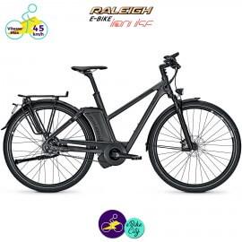 Raleigh ASHFORD S11 17Ah (45km/h), cadre 55cm avec système d'assistance IMPULSE EVO SPEED-Vélo électrique pour Femmes
