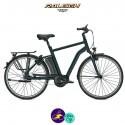 Raleigh CORBY 8 DI2 17,5Ah, hauteur du cadre 60cm avec système d'assistance SHIMANO STEPS-Vélo électrique pour Hommes