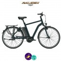 Raleigh CORBY 8 DI2 17,5Ah, hauteur du cadre 50cm avec système d'assistance SHIMANO STEPS-Vélo électrique pour Hommes