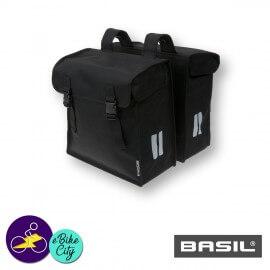 Bagagerie MARA XXL DOUBLE de contenance 47litres de la marque BASIL