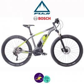 """FUJI AMBIENT 27.5+ 1.3-13,4Ah, hauteur du cadre 17"""" avec système d'assistance BOSCH PERFORMANCE CX-Vélo électrique pour Hommes"""