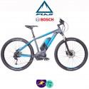 """FUJI AMBIENT 2.1 13,4Ah, hauteur du cadre 19"""" avec système d'assistance BOSCH PERFORMANCE LINE -Vélo électrique pour Hommes"""