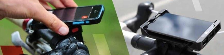 Supports Smartphones